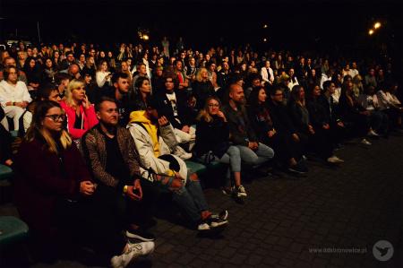RALPH KAMINSKI - Lublin Youth Festival