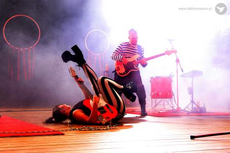 MERY SPOLSKY - Lublin Youth Festival