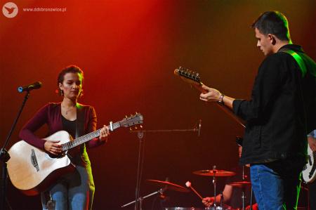 JANEK TRACZYK - Lublin Youth Festival