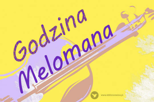 Godzina Melomana - koncert