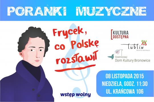 Frycek, co Polskę rozsławił