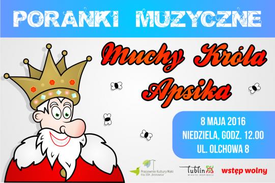 Muchy króla Apsika