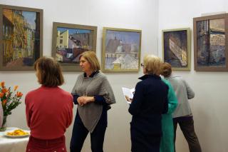 Galeria w Pasażu - Pracownie Kultury Tatary