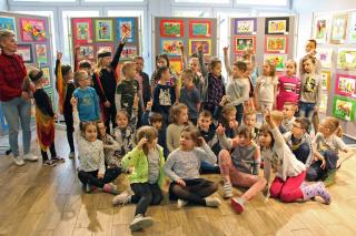 Galeria Mała - Pracownie Kultury Maki