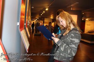 """""""Majdanek - Historie nieoczywiste"""" część 1 - 10.06.2015"""