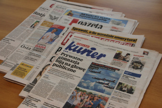 "MediaLab: ""Bronowice - historie ludzi stąd"" - 22/25.06.2015"