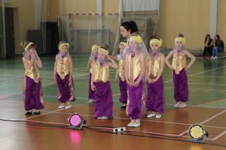 Turniej Tańca Nowoczesnego - 22.05.2015