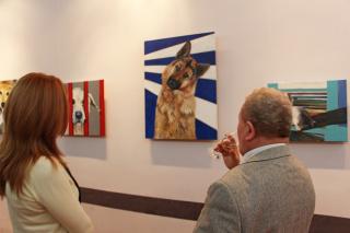 Wystawa w Galerii Krańcowej