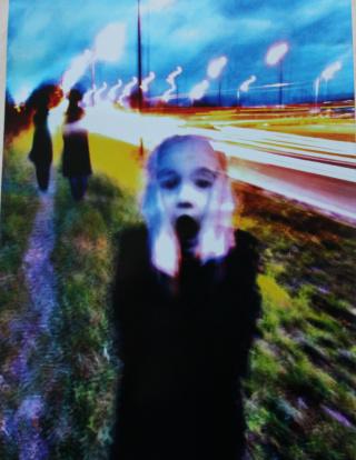 """VIII Międzynarodowy Konkurs Fotograficzny """"Dzieła mistrzów inspiracją współczesnej fotografii"""""""