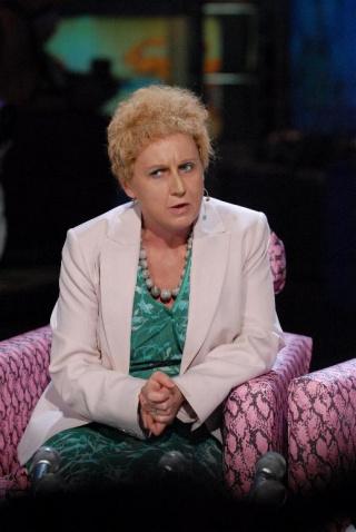 """Aldona Jankowska: """"Jak nie ja to kto?"""""""