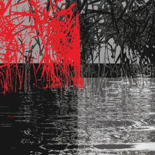 Wystawa foto-grafiki Krzysztofa Wereńskiego