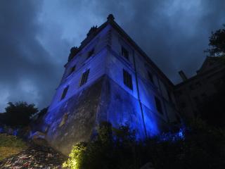 "Wystawa fotografii pt. ""Lublin - miasto kultury"""