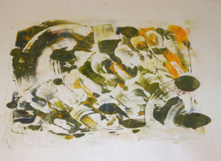 Wystawa grafiki warsztatowej Moniki Szydłowskiej