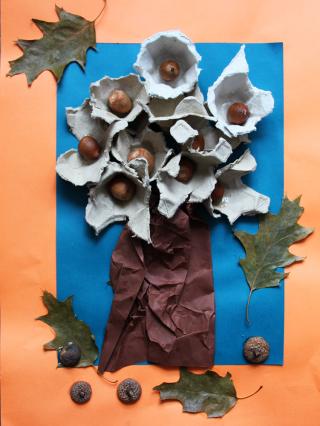 Wystawa prac plastycznych uczniów Szkoły Podstawowej nr 32 w Lublinie