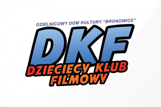 Dziecięcy Klub Filmowy
