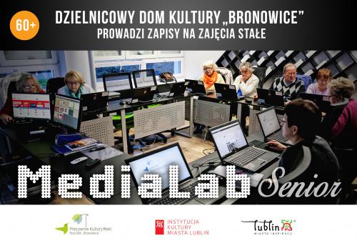 MediaLab Senior