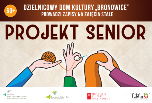 Projekt Senior