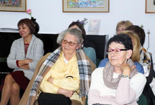 Klub Aktywnego Seniora